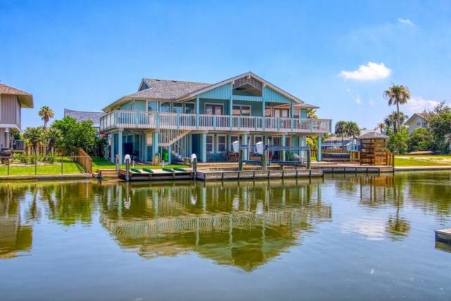 25 Whooping Crane, Rockport, TX 78382 (MLS #345203) :: Desi Laurel Real Estate Group