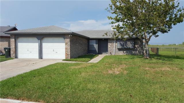 9558 Lovebird St, Corpus Christi, TX 78418 (MLS #345204) :: RE/MAX Elite Corpus Christi