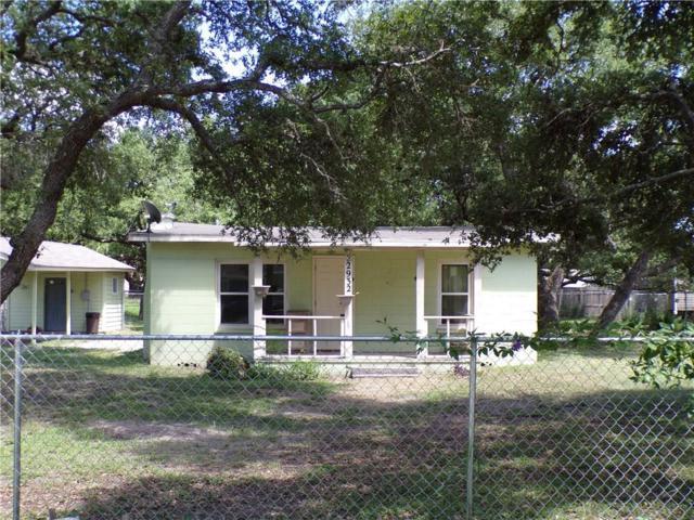 2932 Penoak, Ingleside, TX 78362 (MLS #345209) :: Desi Laurel Real Estate Group