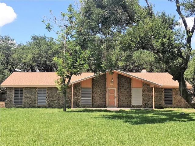 2034 Buckeye Dr, Ingleside, TX 78362 (MLS #345217) :: Desi Laurel Real Estate Group