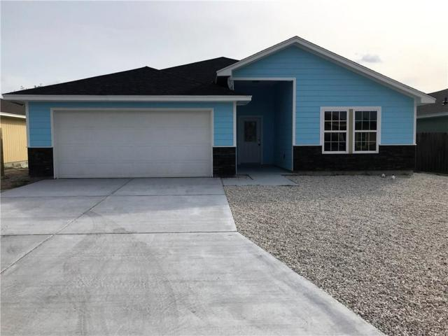 566 Lisa Ann Dr, Aransas Pass, TX 78336 (MLS #345219) :: Desi Laurel Real Estate Group