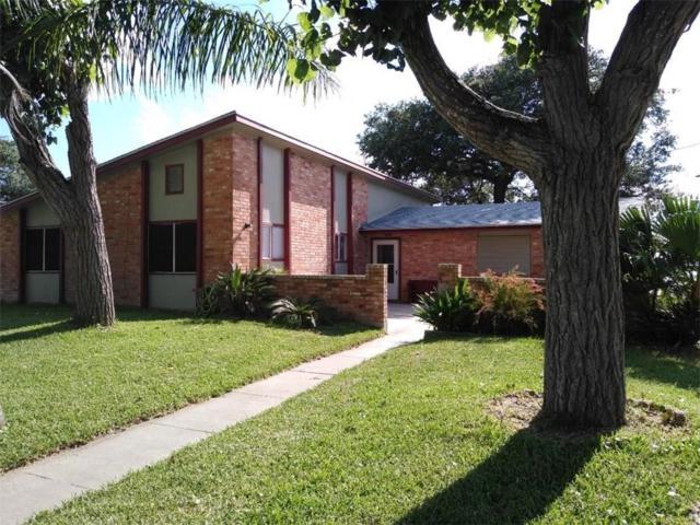 2135 East Wind Drive, Ingleside, TX 78362 (MLS #345224) :: Desi Laurel Real Estate Group