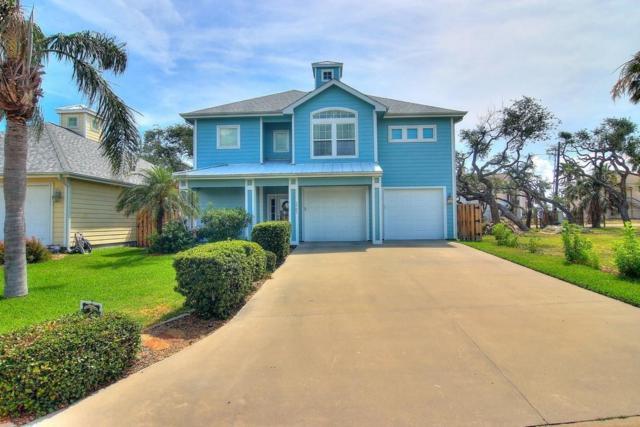 2705 Lakeview Dr, Rockport, TX 78382 (MLS #345240) :: Desi Laurel Real Estate Group