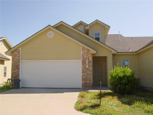1117 S 9th St, Port Aransas, TX 78373 (MLS #345242) :: Desi Laurel Real Estate Group