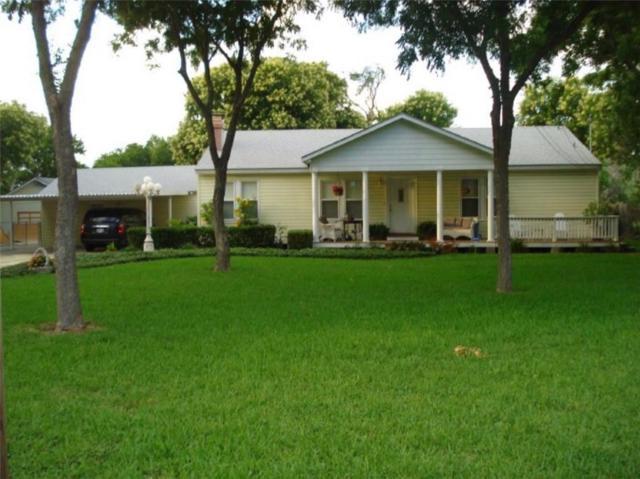 5318 Curtis Clark Dr, Corpus Christi, TX 78411 (MLS #345252) :: RE/MAX Elite Corpus Christi