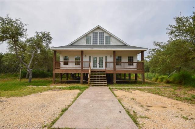 1689 Morgan Lane, Ingleside, TX 78362 (MLS #345261) :: Desi Laurel Real Estate Group