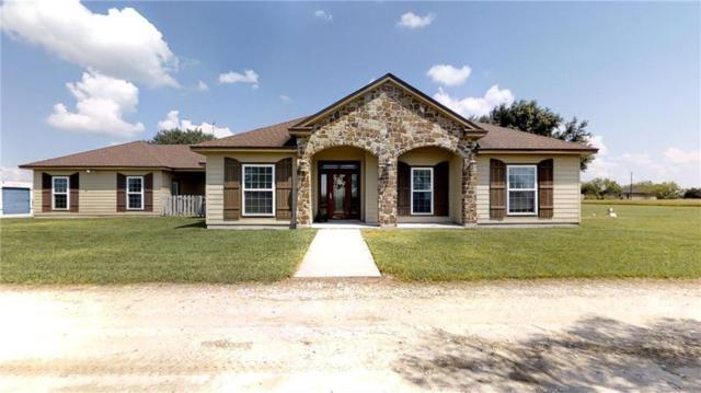 6720 Fm 1833, Robstown, TX 78380 (MLS #345267) :: Desi Laurel Real Estate Group