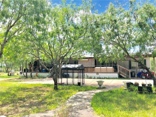 11758 Fm 70, Robstown, TX 78380 (MLS #345271) :: Desi Laurel Real Estate Group