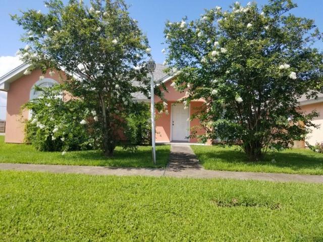 2311 Capri Dr, Ingleside, TX 78362 (MLS #345275) :: Desi Laurel Real Estate Group