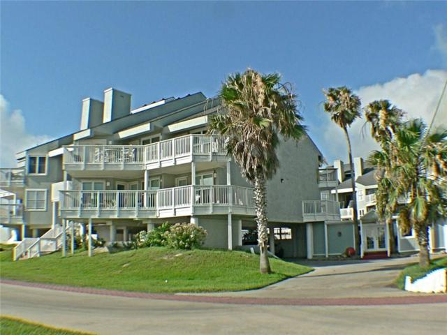 6275 State Highway 361 #207, Port Aransas, TX 78373 (MLS #345290) :: Desi Laurel Real Estate Group