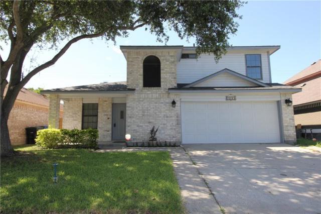 7233 Windy Ridge Dr, Corpus Christi, TX 78413 (MLS #345303) :: RE/MAX Elite Corpus Christi