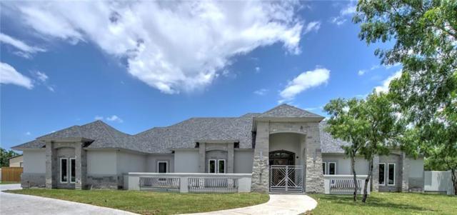 5841 Grand Lake, Robstown, TX 78380 (MLS #345305) :: Desi Laurel Real Estate Group