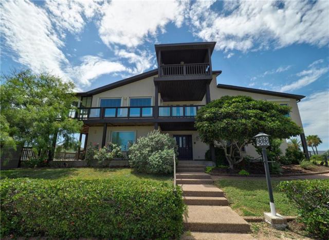 201 Sandy Cove, Rockport, TX 78382 (MLS #345312) :: Desi Laurel Real Estate Group
