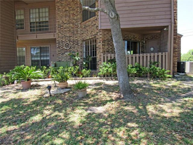 7122 Premont Dr G-104, Corpus Christi, TX 78414 (MLS #345321) :: RE/MAX Elite Corpus Christi