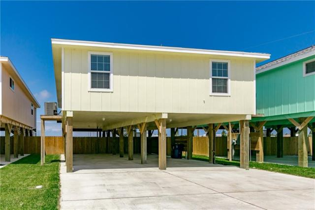 102 Glover Blvd, Port Aransas, TX 78373 (MLS #345332) :: Desi Laurel Real Estate Group