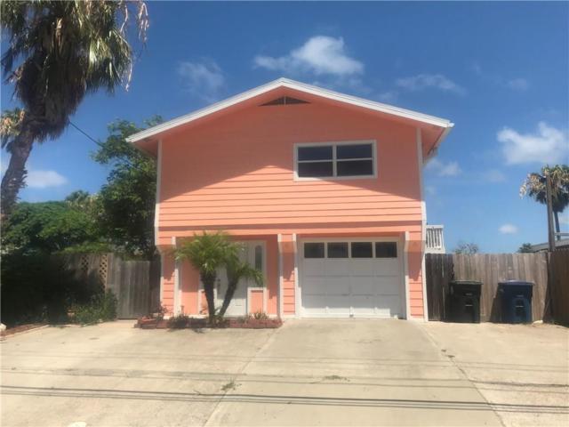 3425 Laguna Shores, Corpus Christi, TX 78418 (MLS #345343) :: RE/MAX Elite Corpus Christi
