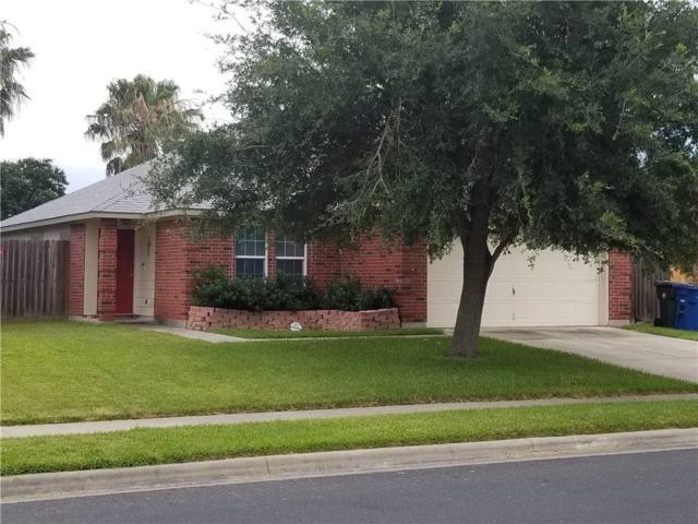 1730 Overland, Corpus Christi, TX 78410 (MLS #345349) :: Desi Laurel Real Estate Group