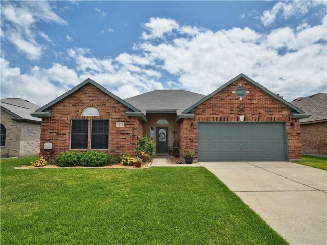 2113 Bay Breeze Dr, Portland, TX 78374 (MLS #345350) :: Desi Laurel Real Estate Group