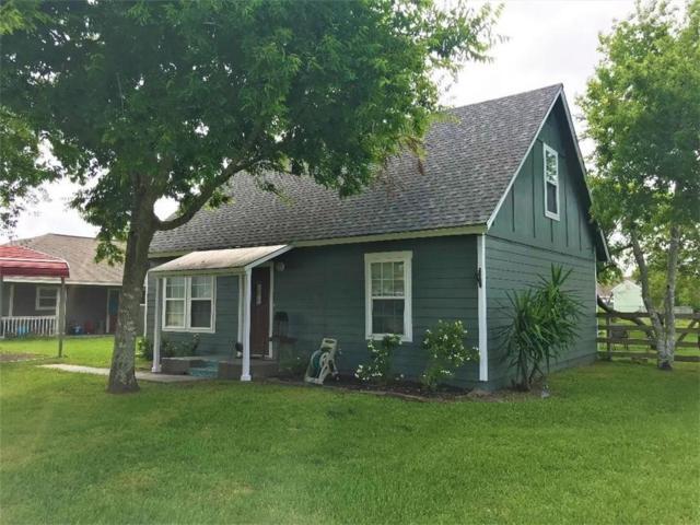 2763 Avenue J, Ingleside, TX 78362 (MLS #345352) :: Desi Laurel Real Estate Group