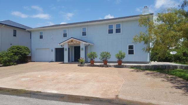 9 Curlew Dr, Rockport, TX 78382 (MLS #345353) :: Desi Laurel Real Estate Group