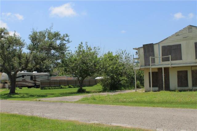 114 & 116 Live Oak, Rockport, TX 78382 (MLS #345356) :: Desi Laurel Real Estate Group