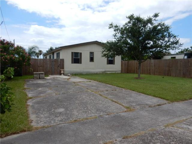 1005 Weaver St, Corpus Christi, TX 78418 (MLS #345361) :: Desi Laurel Real Estate Group
