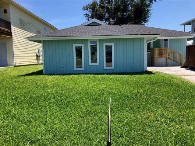 229 Starboard Ave, Rockport, TX 78382 (MLS #345362) :: Desi Laurel Real Estate Group