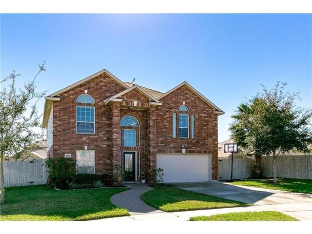 206 Crenshaw Circ, Portland, TX 78374 (MLS #345364) :: Desi Laurel Real Estate Group