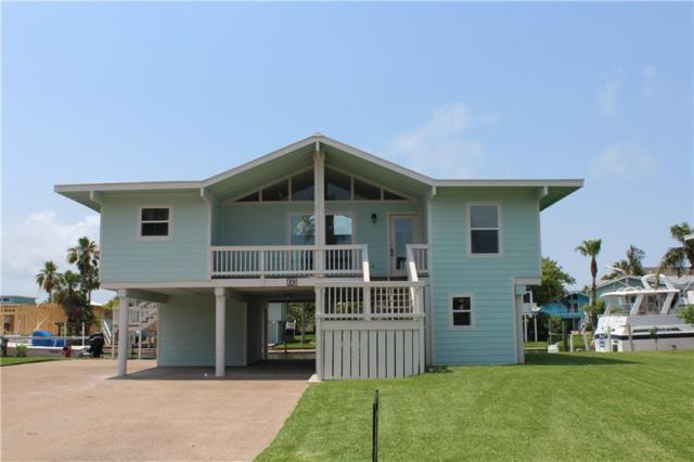 19 Sandpiper, Rockport, TX 78382 (MLS #345370) :: Desi Laurel Real Estate Group