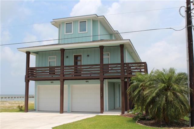 164 Ridge Harbor Dr. Road, Rockport, TX 78382 (MLS #345379) :: Desi Laurel Real Estate Group