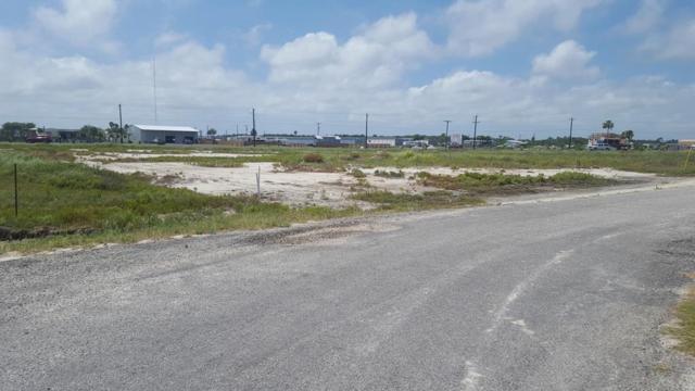 1927 S Fuqua St, Rockport, TX 78382 (MLS #346429) :: Desi Laurel Real Estate Group