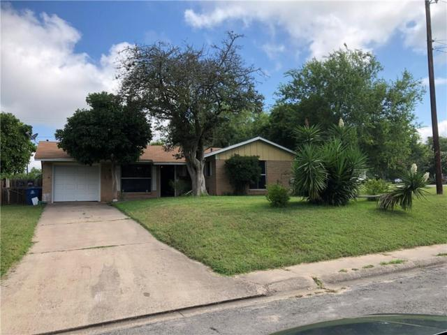 1005 E Anderson St, Beeville, TX 78102 (MLS #346438) :: Desi Laurel Real Estate Group