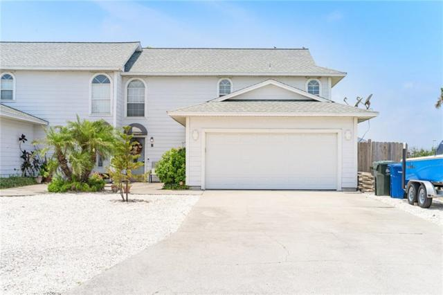 15445 Cruiser St. #B, Corpus Christi, TX 78418 (MLS #346464) :: Desi Laurel Real Estate Group