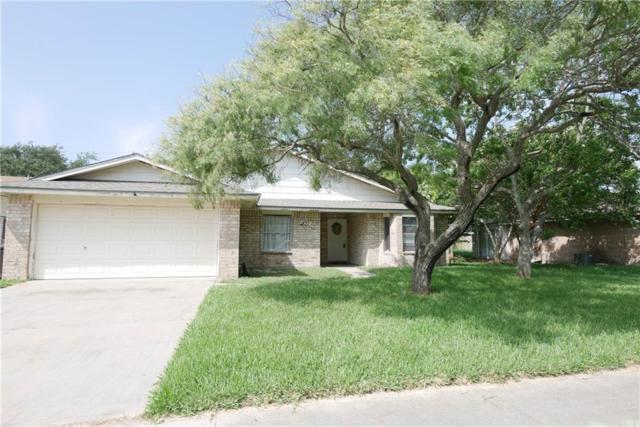 837 Alhambra Dr, Corpus Christi, TX 78418 (MLS #346541) :: Jaci-O Group   Corpus Christi Realty Group