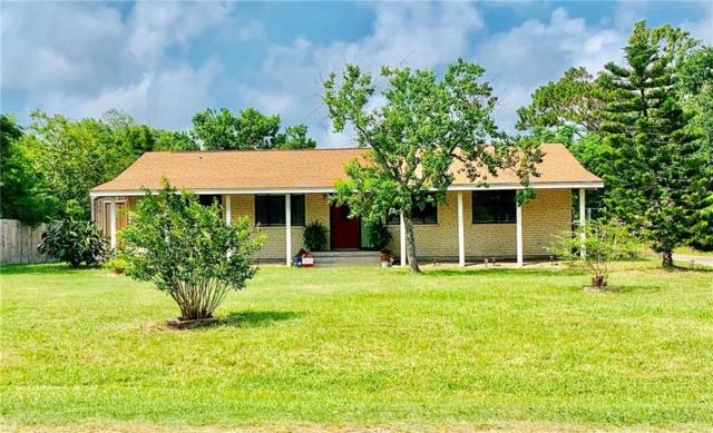 430 Oakdale Dr, Corpus Christi, TX 78418 (MLS #346559) :: Jaci-O Group   Corpus Christi Realty Group