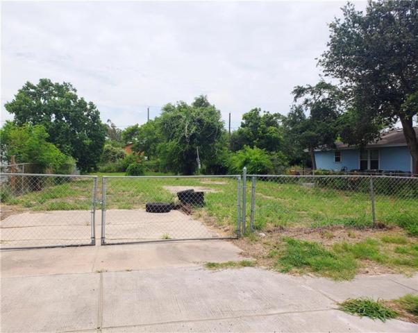 518 Claride St, Corpus Christi, TX 78418 (MLS #346578) :: Jaci-O Group   Corpus Christi Realty Group