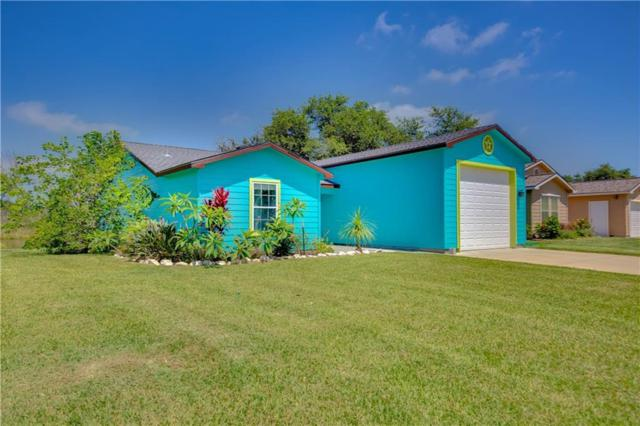 123 Pecan Harbor St, Rockport, TX 78382 (MLS #346588) :: Jaci-O Group | Corpus Christi Realty Group