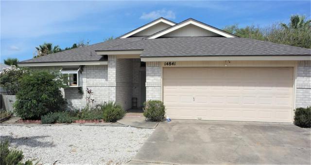 14841 Cobo De Bara, Corpus Christi, TX 78418 (MLS #346596) :: Jaci-O Group   Corpus Christi Realty Group
