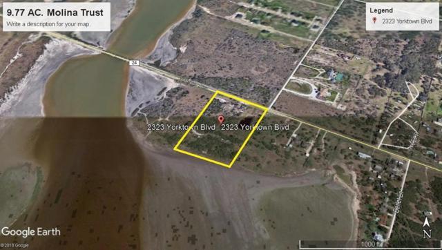 2323 Yorktown Blvd, Corpus Christi, TX 78418 (MLS #346601) :: Jaci-O Group   Corpus Christi Realty Group