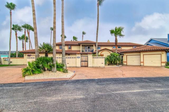 337 Piper Blvd, Port Aransas, TX 78373 (MLS #346606) :: Desi Laurel Real Estate Group