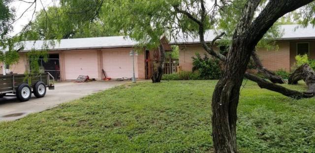 712 E Ailsie, Kingsville, TX 78363 (MLS #346608) :: RE/MAX Elite Corpus Christi