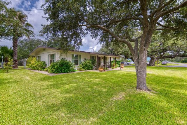 917 Wood St, Rockport, TX 78382 (MLS #346625) :: Jaci-O Group | Corpus Christi Realty Group