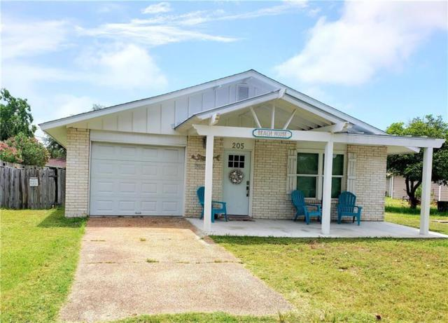 205 S 5th St, Rockport, TX 78382 (MLS #346631) :: Jaci-O Group | Corpus Christi Realty Group