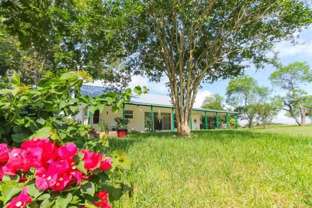 732 Fm 2824, Beeville, TX 78102 (MLS #346632) :: Desi Laurel Real Estate Group