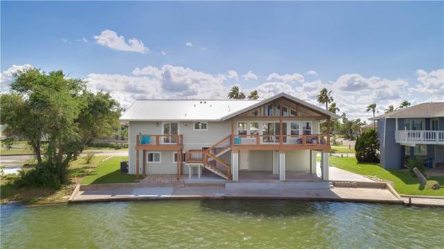 3 Bahama Dr, Rockport, TX 78382 (MLS #346640) :: Desi Laurel Real Estate Group