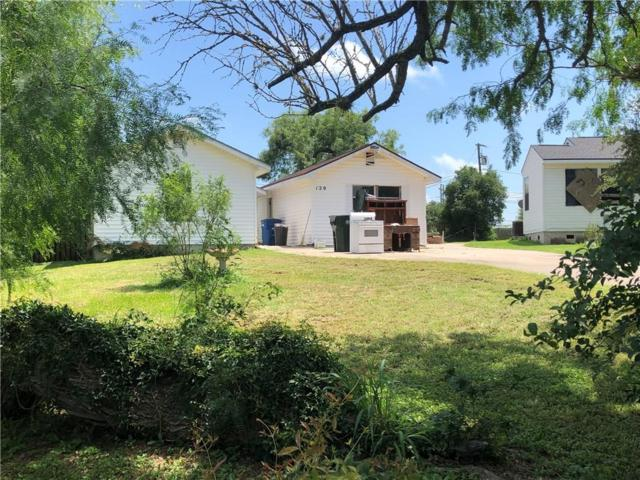 129 E Wildwood Dr, Corpus Christi, TX 78410 (MLS #346667) :: Desi Laurel Real Estate Group