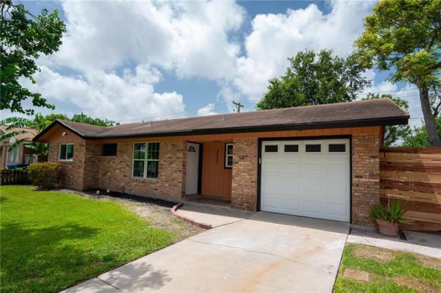 5725 Cain Dr, Corpus Christi, TX 78412 (MLS #346702) :: Desi Laurel Real Estate Group