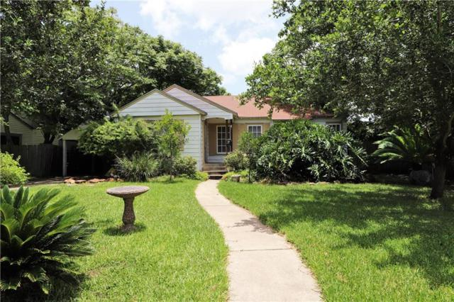 1250 Florida Ave, Corpus Christi, TX 78404 (MLS #346826) :: Jaci-O Group   Corpus Christi Realty Group