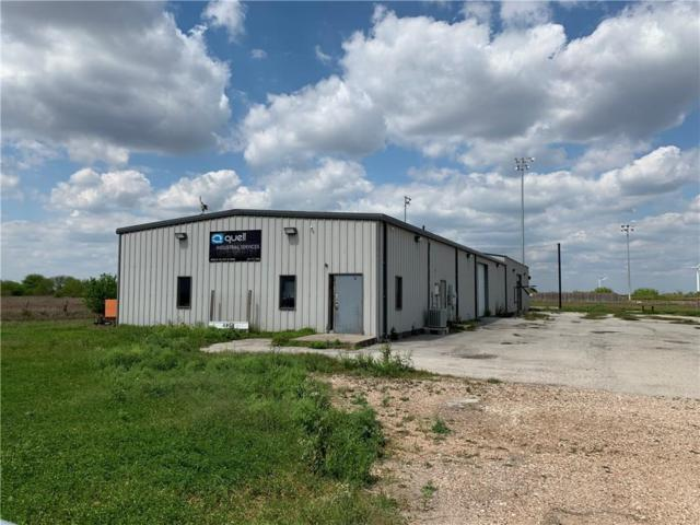 8808 County Road 1458, Taft, TX 78390 (MLS #346838) :: RE/MAX Elite Corpus Christi