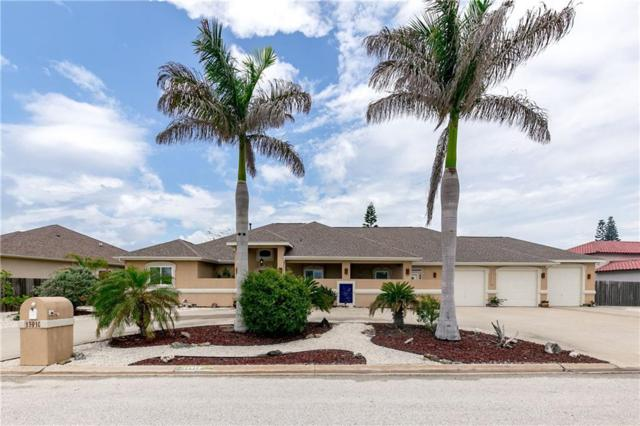 13910 Windjammer Drive, Corpus Christi, TX 78418 (MLS #346843) :: South Coast Real Estate, LLC